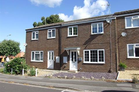 3 bedroom terraced house for sale - Bowerhill, Melksham
