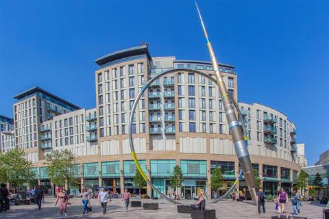 2 bedroom apartment for sale - The Hayes, Cardiff