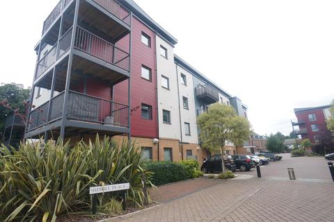 2 bedroom flat for sale - Shingly Place, London