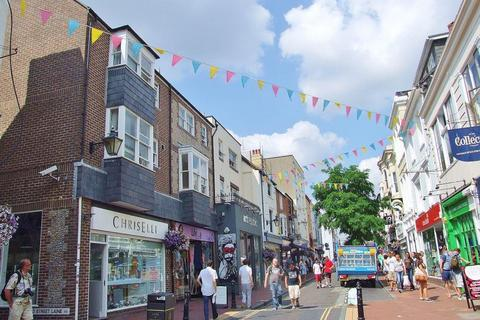 2 bedroom end of terrace house to rent - Bond Street Laine, BRIGHTON