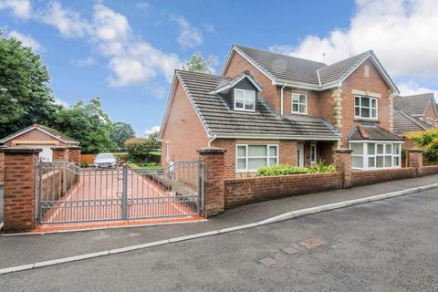 5 bedroom detached house for sale - Gorsaf Y Glowr, Swansea