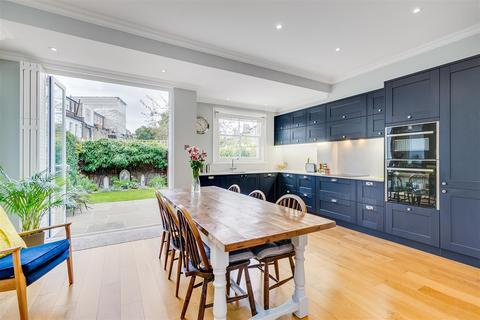 3 bedroom terraced house for sale - Ernest Gardens, London, W4