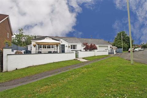 3 bedroom detached bungalow for sale - Rhigos Road, Hirwaun