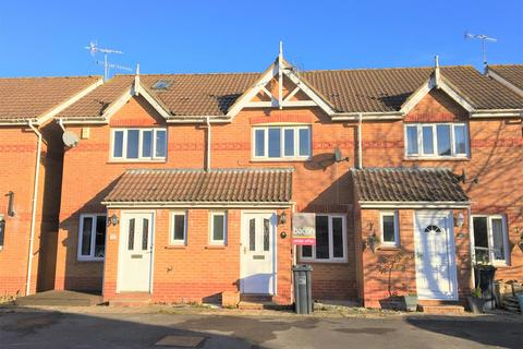2 bedroom terraced house to rent - Squadron Drive, Worthing
