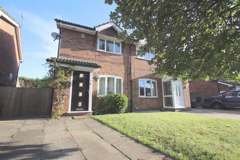 2 bedroom semi-detached house for sale - Turnberry Drive, Wilmslow