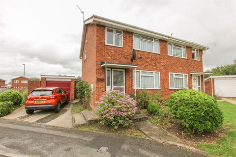3 bedroom semi-detached house for sale - Braden Close, Aylesbury