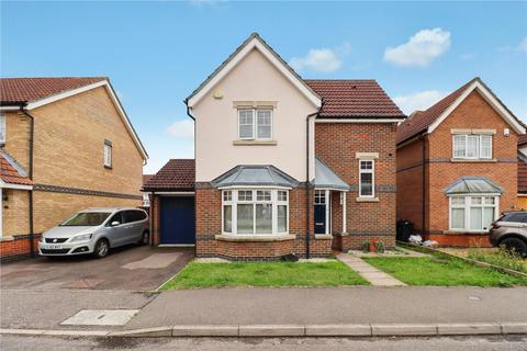 3 bedroom detached house for sale - Gulls Croft, Braintree