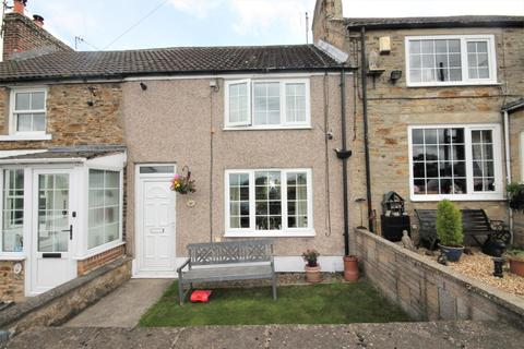 2 bedroom cottage for sale - High Escomb, Escomb, Bishop Auckland