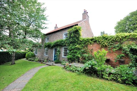 4 bedroom detached house for sale - Newton On Ouse, York YO30 2BY