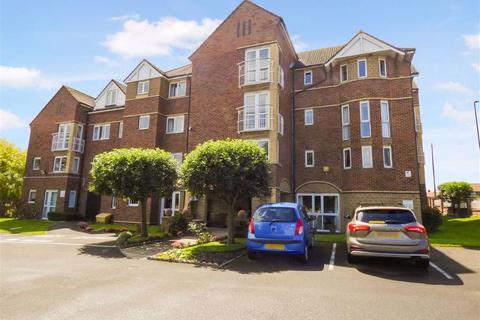 1 bedroom retirement property for sale - Bede Court, Cullercoats