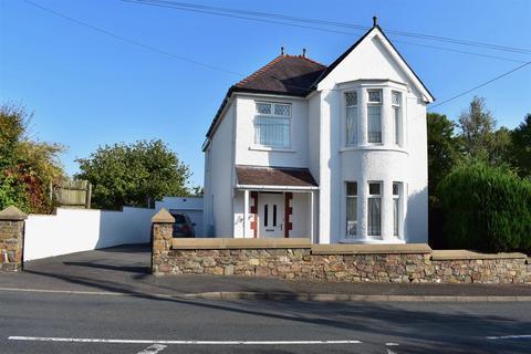 4 bedroom detached house for sale - Penygroes Road, Caerbryn, Ammanford
