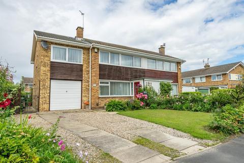 4 bedroom semi-detached house for sale - Slessor Road, York