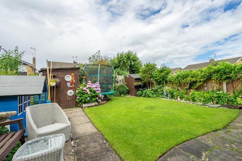 4 bedroom semi-detached house for sale - Slessor Road, Acomb, York