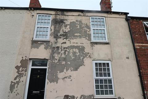 2 bedroom terraced house for sale - Saxon Street, Lincoln