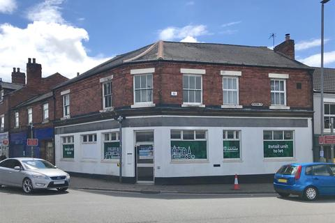 Property to rent - Station Street, Kirkby-In-Ashfield, Nottingham