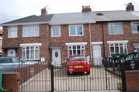 3 bedroom terraced house for sale - Prince Edward Road, South Shields