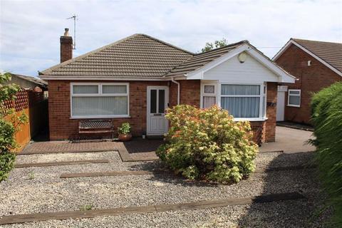 3 bedroom detached bungalow for sale - Parklands Avenue, Groby