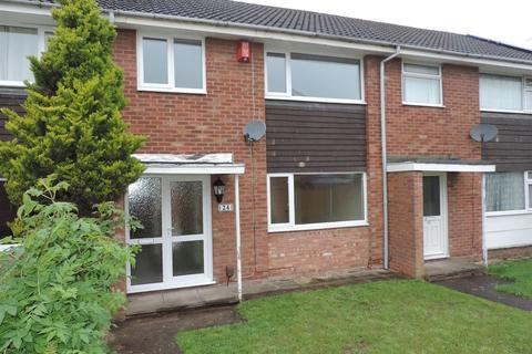 3 bedroom terraced house to rent - Penarth Grove, Binley, Coventry