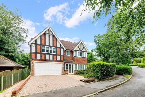 5 bedroom detached house for sale - Fairacres, Tadworth