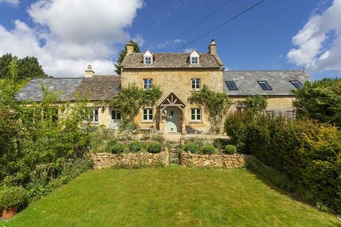 4 bedroom detached house for sale - Castlett Street, Guiting Power, Cheltenham, GL54