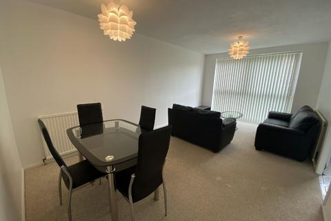 2 bedroom house share to rent - Hagley Road, Birmingham, West Midlands, B16