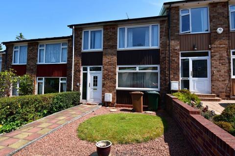 3 bedroom terraced house for sale - 20 Oxgangs Farm Grove, Edinburgh, EH13 9PW