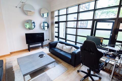 1 bedroom flat for sale - Wexler Lofts 100 Carver Street, Birmingham, b1