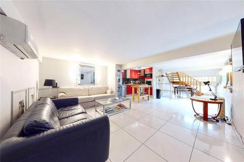 1 bedroom flat for sale - Green Man Tower, Goswell Road, London, EC1V