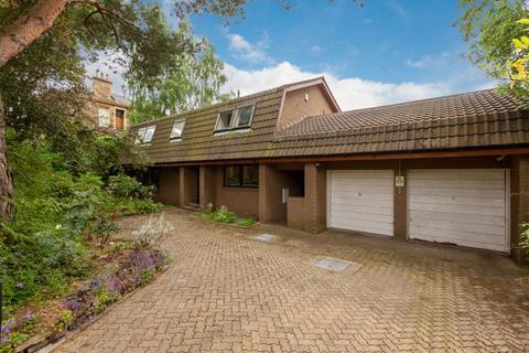 4 bedroom detached house for sale - 8C Merchiston Park, Edinburgh, EH10 4PN