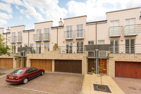 5 bedroom terraced house for sale - 54 Cavalry Park Drive, EDINBURGH, EH15 3QG