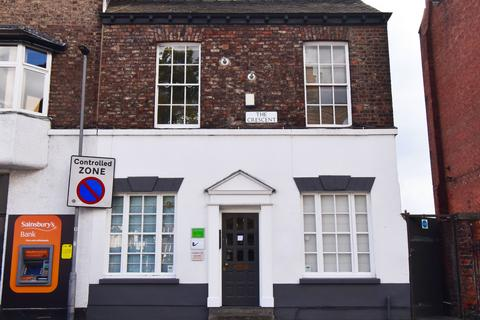 Office to rent - Blossom Street, The Crescent, York YO24