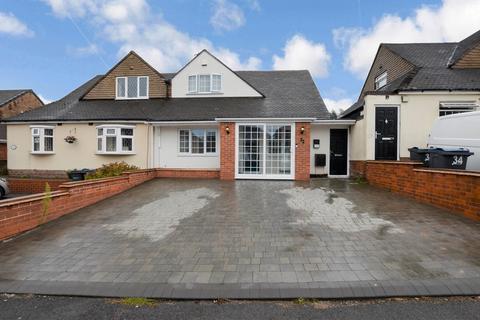 3 bedroom semi-detached bungalow for sale - Beechdale Avenue, Birmingham