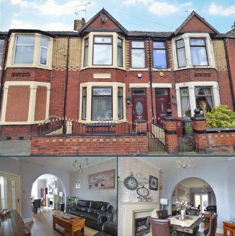 2 bedroom terraced house for sale - Nuthurst Road, New Moston, Manchester, Greater Manchester, M40