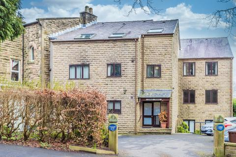 1 bedroom flat for sale - Corbar Grange, Corbar Road, Buxton, SK17