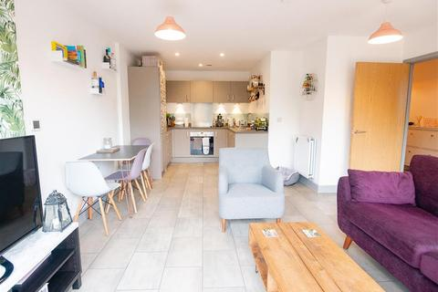 1 bedroom flat for sale - Paintworks, Arnos Vale, Bristol, BS4 3AR