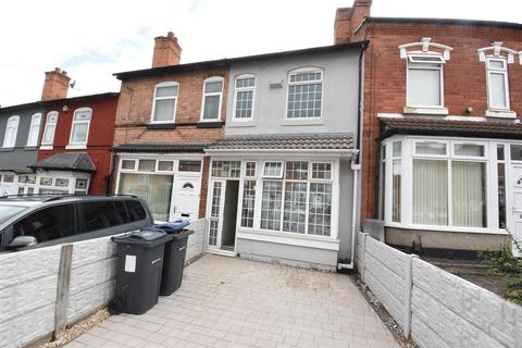 3 bedroom terraced house - Asquith Road, Ward End, Birmingham