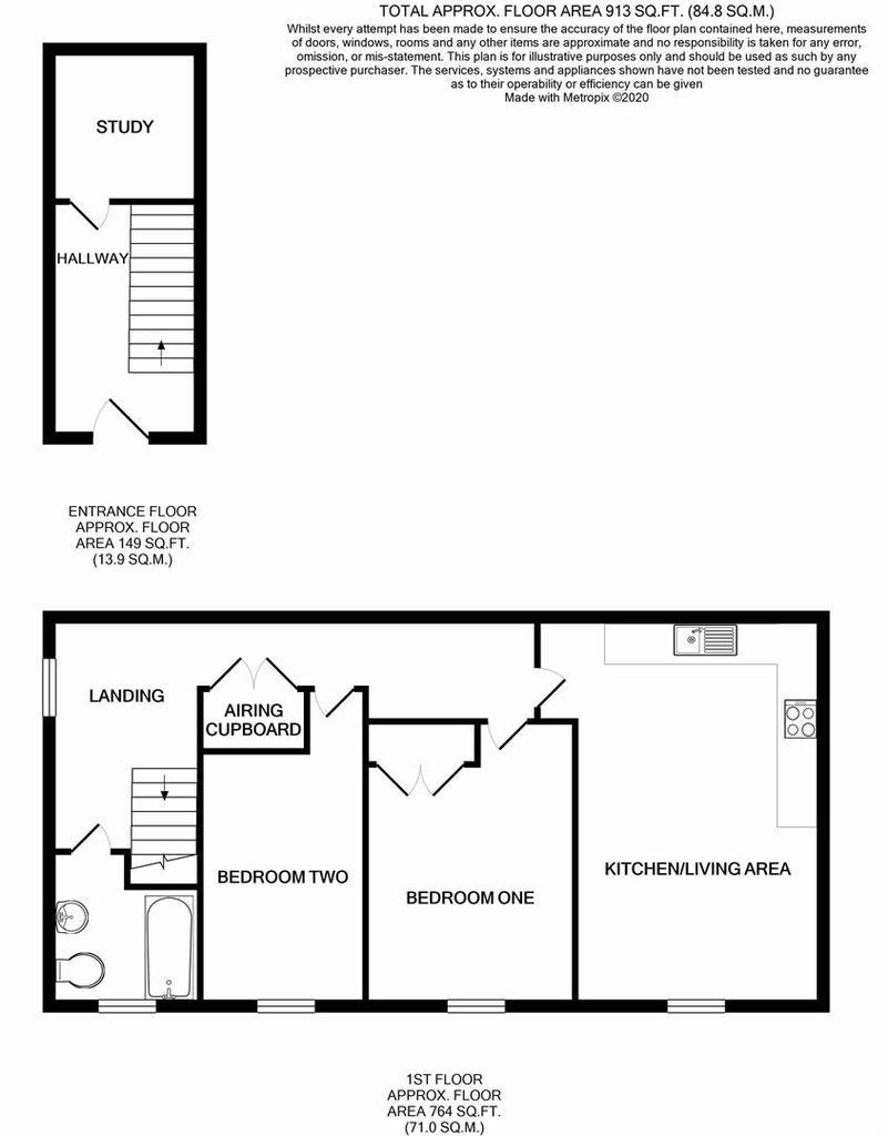Floorplan: 1 Liscombe Mews print.JPG
