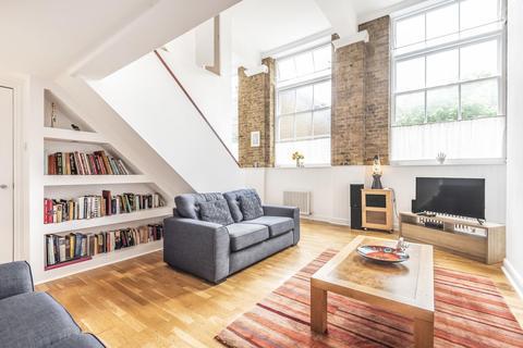 2 bedroom flat - Priory Grove, Stockwell