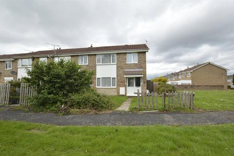3 bedroom end of terrace house for sale - Kingscote, Yate, Bristol, Gloucestershire, BS37