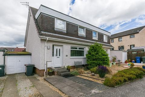 3 bedroom semi-detached house for sale - Dalum Grove, Loanhead, EH20
