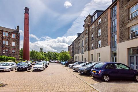 3 bedroom duplex for sale - Hermand Crescent, Slateford, Edinburgh, EH11