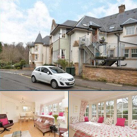 2 bedroom flat for sale - 8G1 West Mill Road, Edinburgh EH13 0NX