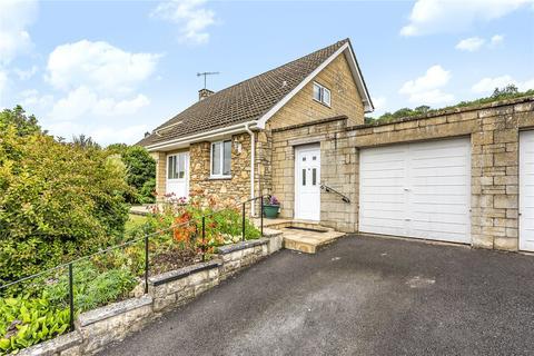 3 bedroom detached house for sale - Hantone Hill, Bathampton, Bath, Somerset, BA2