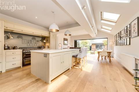 4 bedroom semi-detached house for sale - Ditchling Road, Brighton, East Sussex, BN1