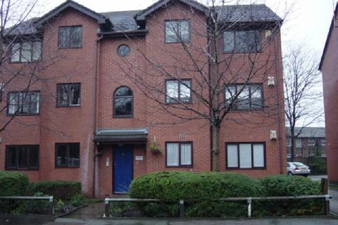 2 bedroom flat to rent - Simmons Court, Whalley Range, Manchester. M16 8ES