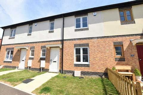 3 bedroom terraced house for sale - Weymouth