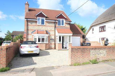 3 bedroom detached house for sale - Ermin Street, Baydon SN8