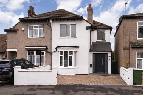 3 bedroom semi-detached house for sale - Upton Road, South Bexleyheath, Kent, DA6