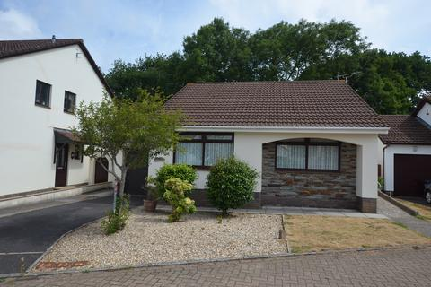 2 bedroom detached bungalow for sale - Byeways Close, Fremington, Barnstaple EX31