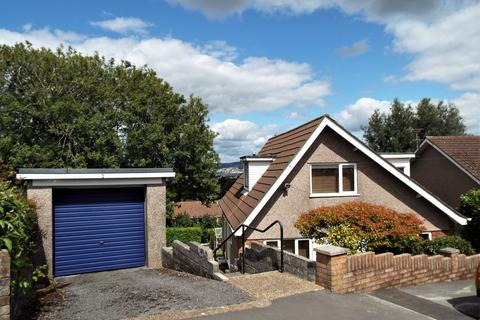 4 bedroom detached house for sale - Golden Close, West Cross, Swansea, SA3 5PE